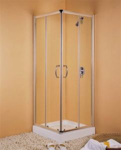 6mm Tempered Glass Shower Cabin