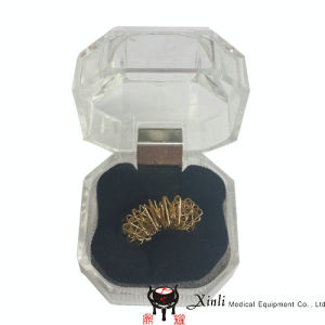 Dingyao Golden Finger Massager (XL-031)