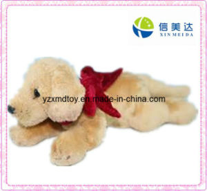 Plush Toy Cute Lying Dog Toy pictures & photos