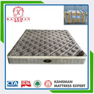 High Degree Antifungal Bonnell & Latex Bed Mattress pictures & photos