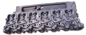 Cummins Cylinder Head 6bt5.9 6bta5.9 pictures & photos