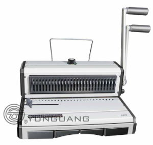Wire Binding Machine (YG-T970)