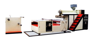 Air Bubble PE Film Making Machinery (QPE-2000) pictures & photos