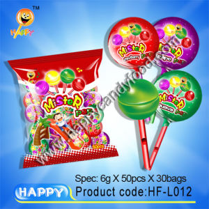 Fruit Candy with Whistle / Fruit Candy (HF-L012)