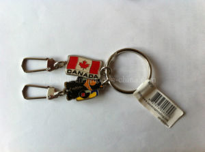 Professional Manufacturer of Keychain Keyring pictures & photos