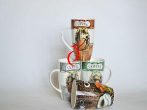 New Design Environmental Protection Ceramic Mug 11oz Ceramic Mug
