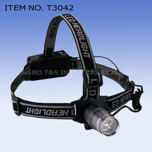 5 LED Headlamp (T3042) pictures & photos