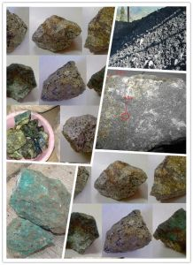 Copper Mine Solid-Liquid Separation Anionic Flocculant (A9020) Mining Flocculant
