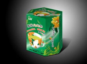 Ormanthus Oolong Tea (520788)