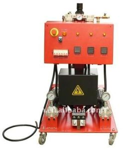 Polyurethane Injecting Machine (FD-311A) pictures & photos