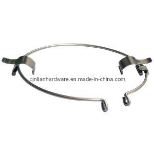 Metal Stamping Light Fastener (QL-LP-010)