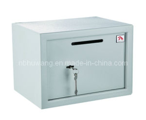 Deposit Safe with Drop Slit pictures & photos