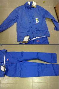 Fire Resistant Clothes Ot-O003