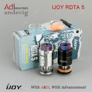 2017 Newest Ijoy Resin Drip Tip Ijoy Rdta 5 Tank pictures & photos