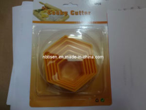Cake Model/Plastic Model/Baking Ware (TS-W2015) pictures & photos