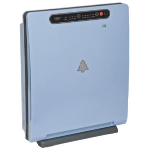 Blue Color Home Purifier (LX-1168)