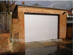 Aluminum Rolling Door/Interior Roll up Door pictures & photos