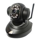720p CMOS Wireless IP Camera (ZCJ-IPC-H3186A)