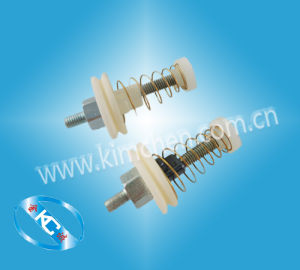 Ceramic Yarn Tensioner /Textile Tension Device for Coil Winding Machine pictures & photos