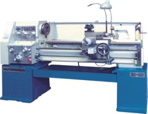Precision Engine Lathe (CQ6236) pictures & photos