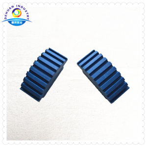 China Factory Rubber Ladder Feet/Furniture Rubber Feet pictures & photos