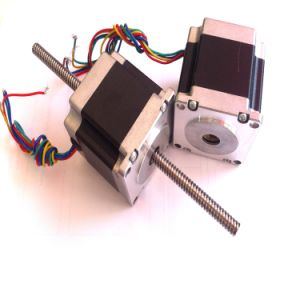 NEMA Stemp 23 Stepper Motor for 3D Printer pictures & photos