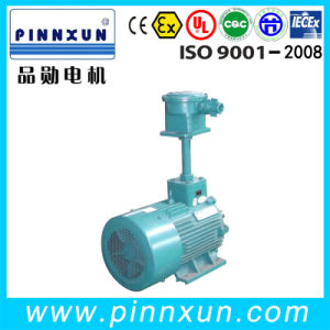 3 Phase Fan Motor Flame Proof Motor pictures & photos
