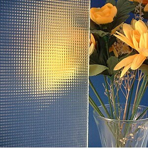 3.5mm, 4mm Clear Masterlite Patterned Glass pictures & photos