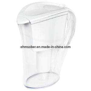 Latest Nano Technology Health Energy Alkaline Water Pitcher (EHM-WP2) pictures & photos