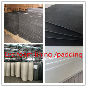 Cheap Price EVA Foam Sheet for Lining and Pading Excise Mat pictures & photos