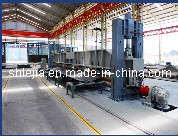 W11-10x12000mm 3R Plate Mechanical Plate Rolling Machine pictures & photos