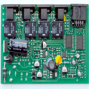 PCB Assembly and SMT/DIP Service (FL128)