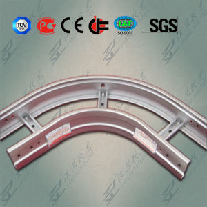 Bend Used in Ladder Cable Tray pictures & photos