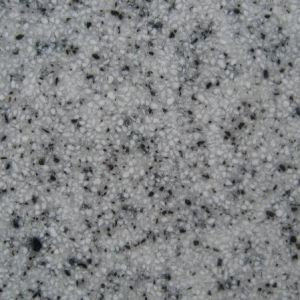 Polyester Solid Surface (Grey Mist MW402)