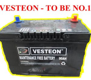 12V Car Battery with Best Quality pictures & photos