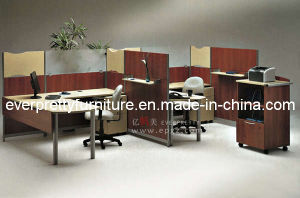 Workstation/ Partition/ Screen/ Office Workstation (CP-32) pictures & photos