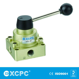Hand Switching Valve (HV, K series) pictures & photos
