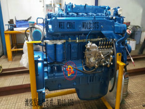 Autor Part Complete Engine Ass′y for Weichai Wd12.375 pictures & photos