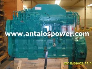 4 Stroke Cummins Diesel Motor (6CTA8.3-G2) pictures & photos