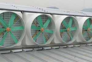 Roof Exhaust Fan/ Roof Ventilator/ Roof Ventilation Fan/ Industrial Roof Ventilation Fan pictures & photos