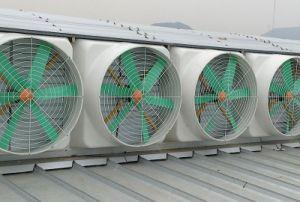 Roof Exhaust Fan/ Roof Ventilator/ Roof Ventilation Fan/ Industrial Roof Ventilation Fan pictures & photos