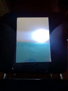 1050 Mirror Aluminum Sheet/Foil/Plate