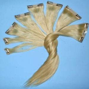 Superb Clip in Hair Extension
