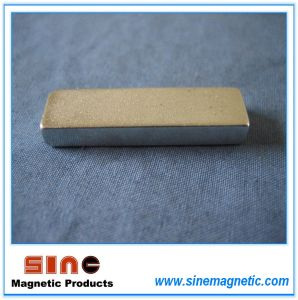 Rectangle/Block /Square Plate-Neodymium Magnet (N35/ N45 / N30M) for Separator pictures & photos