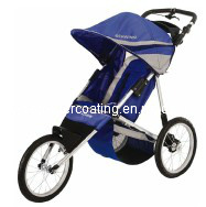 China Quality Powder Coatings Paint for Children ′s Pushchair