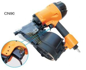 Coil Nailer (CN90) pictures & photos