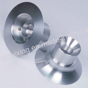Customized Part of Aluminum Rotate Cover pictures & photos
