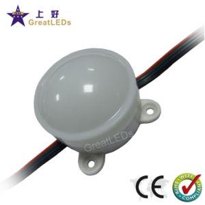 Digital RGB LED Point Light (GFDY40-4RGBD)