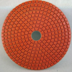Diamond Polishing Pad/Grinding Pad/Abrasive Disc