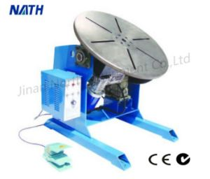by-600 Welding Table /Welding Positioner pictures & photos